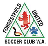 Forrestfield United