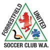 Forrestfield United Logo