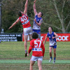 2018 Round 16 - Vs East Ringwood (Reserves)