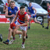 2018 Round 16 - Vs East Ringwood (Seniors)