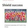 Shield success