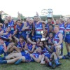 2018 Omeo and District FNL grand final