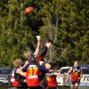 ** Week 1 Qualifying Final (Reserves) Diggers Rest v Riddell 25.8.18