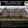 Mid West Football League 2018