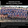 MWFL Kinlough Cup 2018