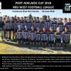 MWFL Port Adelaide Cup 2018