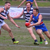 2018 Seniors Qualifying Final - Vs Doncaster