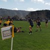 2018 Wellington Orcas vs Taranaki Sharks
