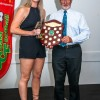 Highest Goal Scorer - Premier Women: Samara Christmas, Buderim FC