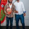 Highest Goal Scorer - Over 35 Men: Steffen Binke, Buderim FC