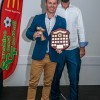 Highest Goal Scorer - 4th Division Men (North): Adam Walker, Buderim FC