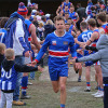 2018 Seniors Preliminary Final - Vs Blackburn