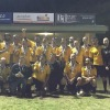 Over 35's Tigers win 2018 Grand Final