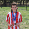 Whalan Grey - Under 13s Div.2 Player of the Match
