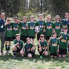 Under 13s Div.1 Grand Final Winner - Yerrinbool