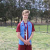 Ben Walker - AAM Youth Grade Player of the Match