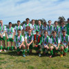 Under 15s Grand Final Winner - Hill Top