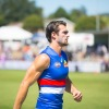 2018 JLT Community Series - Collingwood v Western Bulldogs at Moe