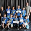 Under 13 Boy Yellow 2018