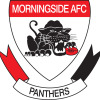 Morningside Black Logo