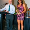 Highest Goal Scorer - Premier Women: Chanel Harris, Caloundra (27 Goals)
