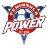 Peninsula Power FC Logo