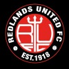 Redlands United FC - NPL Logo