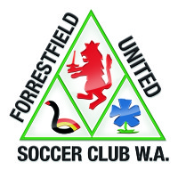 Forrestfield United SC