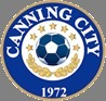 Canning City FC (White)