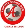 Ashfield SC (13NDV1) Logo