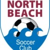 North Beach SC (Maroon) Logo