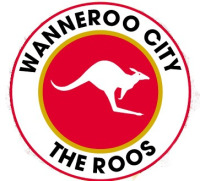 Wanneroo City SC (White)