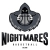 Nightmares Pink  Logo