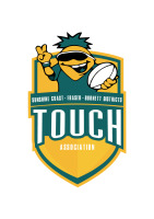 Sunshine Coast Fraser & Burnett Districts Touch Association
