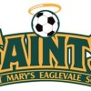 ST MARYS UNDER 10 GOLD Logo