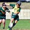 U8-1 E MAROUBRA (R) vs BOTANY (W)  28 April
