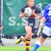 U15 B SE15S NEWTOWN vs ARNCLIFFE SCOTTS 5th May