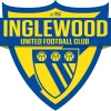 Inglewood United SC Logo