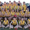 2019 Interleague - Under 14s
