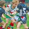 U6 C STH EASTERN (R) vs SAINTS 26 May