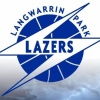 Lazer Angels Logo