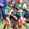 GIRLS 12 A BOTANY vs MAROUBRA