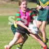GIRLS 10 G BOTANY (G) vs MAROUBRA