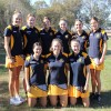 2019 Interleague - Netball