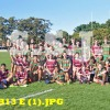 JUNIOR BUNNIES 13 E vs MANLY 17 July