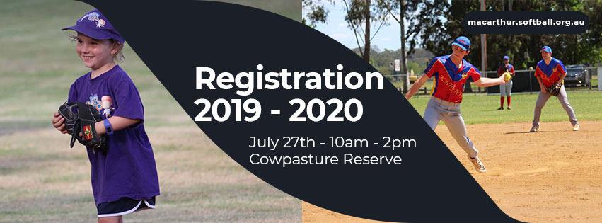 Register for 2019 2020 Season