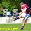 JUNIOR BUNNIES 14 E vs MANLY 17 July