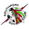 Southport Soccer Club Inc. BWPL Logo