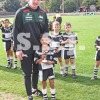 U7-1 N GF ALEXANDRIA  ROVERS vs LA PEROUSE 4th  AUG