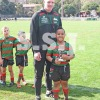U7-1 O GF MAROUBRA (G) vs MAROUBRA (R) 4th Aug